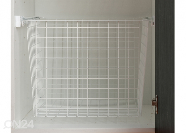 Vaatekori EAZY-kaappiin h30 x 50 cm HP-83122