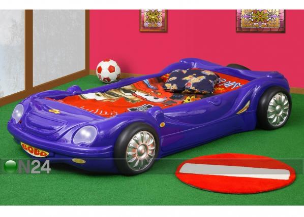 Lasten sänkysarja BOBO 70x140 cm TF-83307