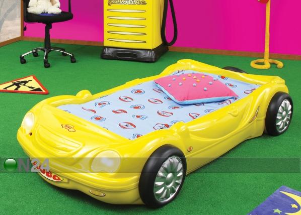 Lasten sänkysarja BOBO 70x140 cm TF-83323