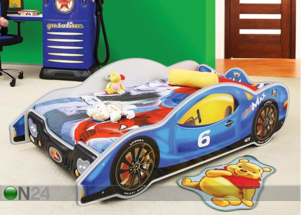 Lasten sänkysarja MAX 90x180 cm TF-83355