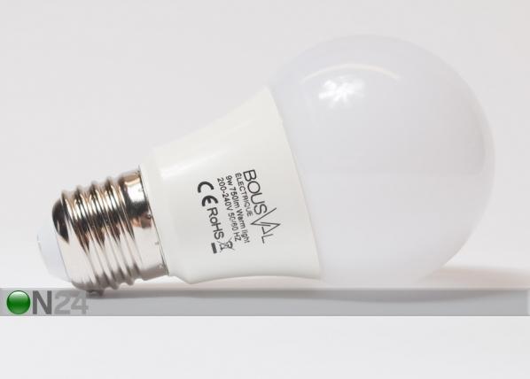 LED lamppu E27 9W LY-83622