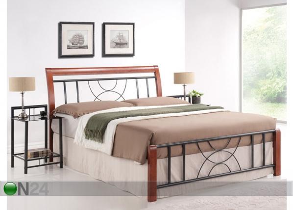 Sänky CORTINA WS-83652