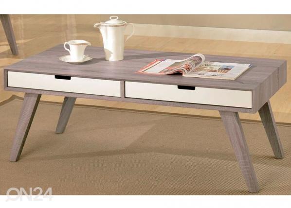 Sohvapöytä VESTERBY 1 BL-84029