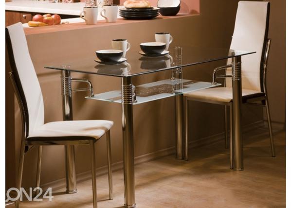 Ruokapöytä RENI WS-84047