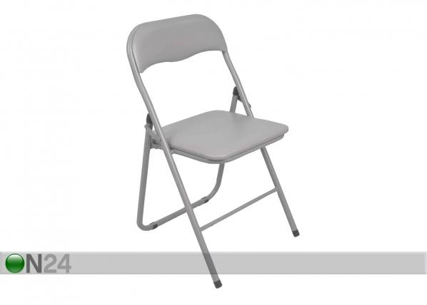 Kokoontaitettava tuoli CHIC CM-84170