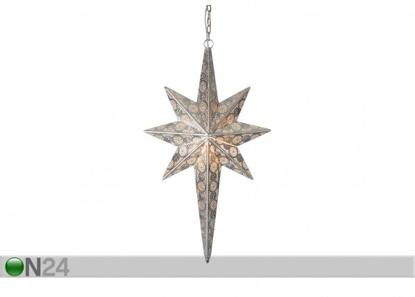 Metallitähti AGADIR AA-84259