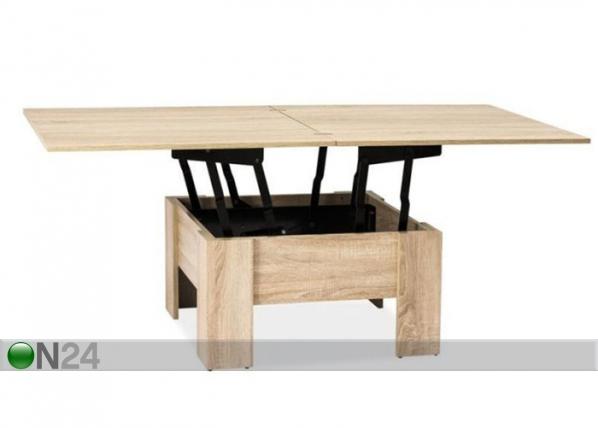 Säädettävä ruokapöytä OLA WS-84379