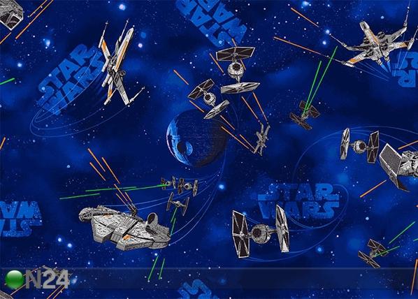 Lastenhuoneen matto STAR WARS AF-84483
