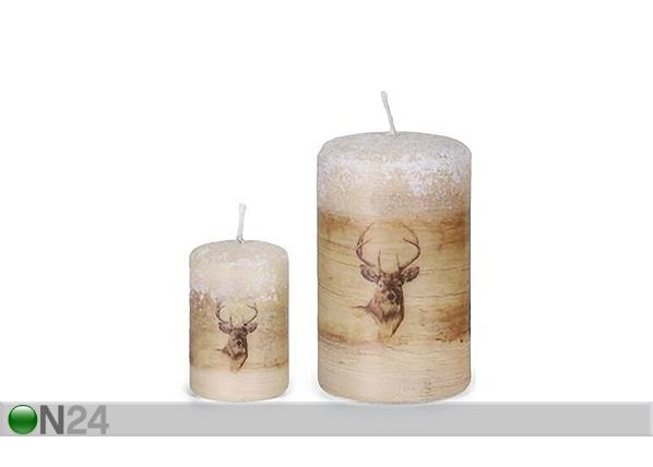 Kynttilät KIRA, 2 kpl SG-84489