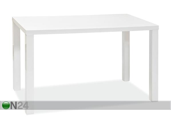 Ruokapöytä MONTEGO 80x120 cm WS-84744