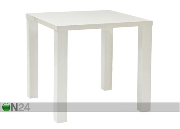 Ruokapöytä MONTEGO 80x80 cm WS-84745
