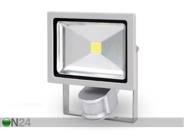 LED projektori liikkumisanturilla 10 W LY-84747