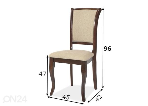 Tuoli WS-84911