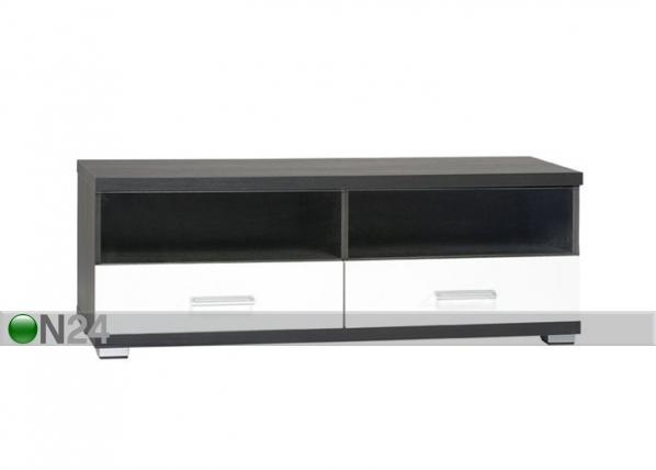 TV-taso SAAGA + kirkas lasi HP-84937
