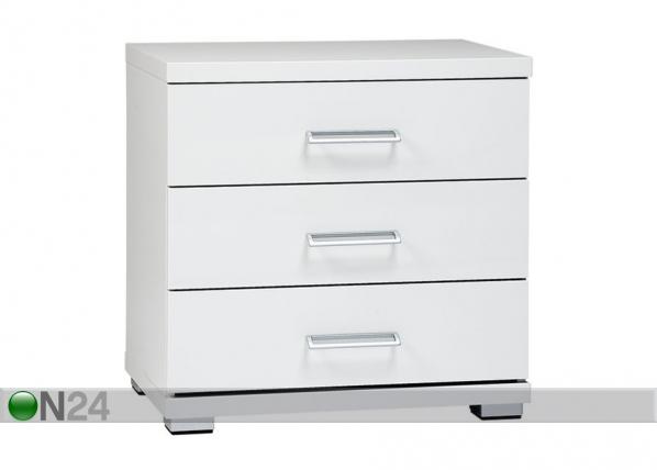 Laatikosto SAAGA HP-85260