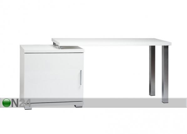 Työpöytä SAAGA HP-85264