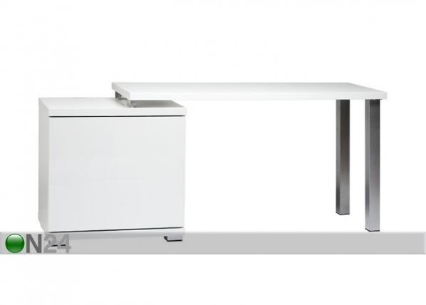 Työpöytä SAAGA HP-85265