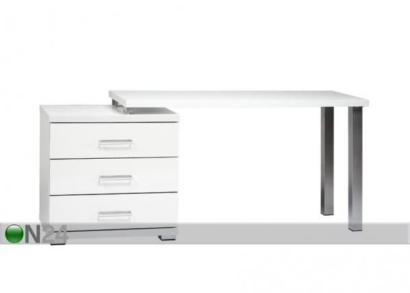 Työpöytä SAAGA HP-85266