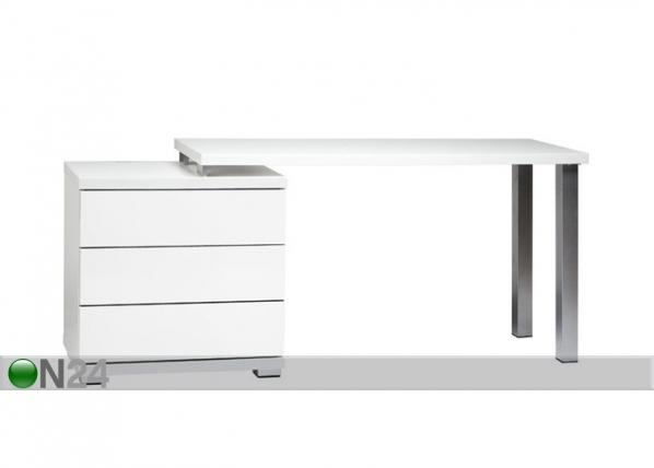 Työpöytä SAAGA HP-85267