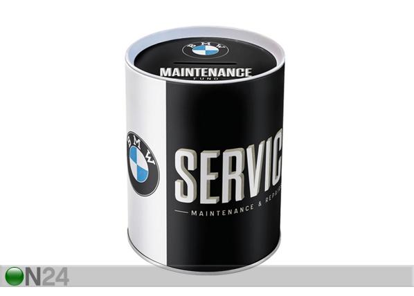 Rahalipas BMW SERVICE SG-85446