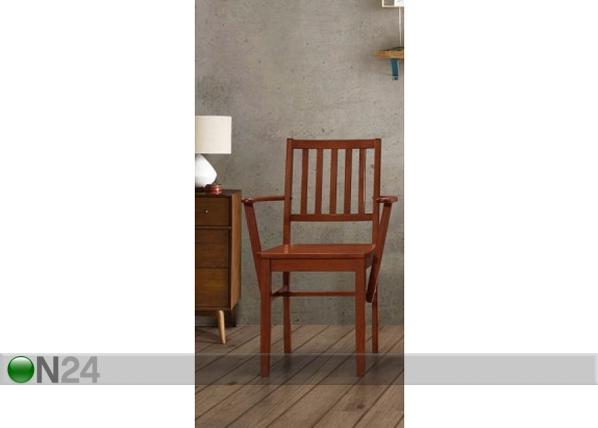 Tuoli SENIOR 1 BL-85657
