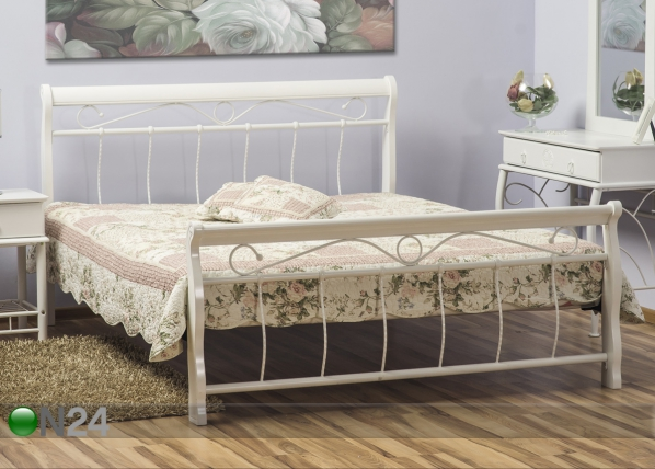 Sänky VENECJA 120x200 cm WS-85690