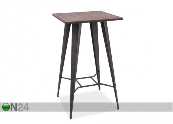 Baaripöytä RETTO WS-85742