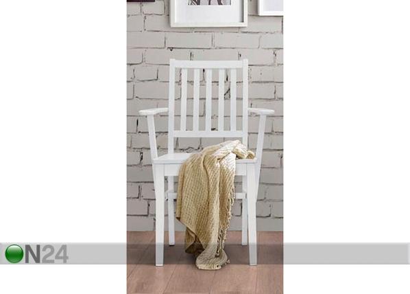 Tuoli SENIOR 1 BL-85838