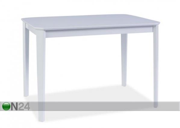 Ruokapöytä TIMOR 110x75 cm WS-85896