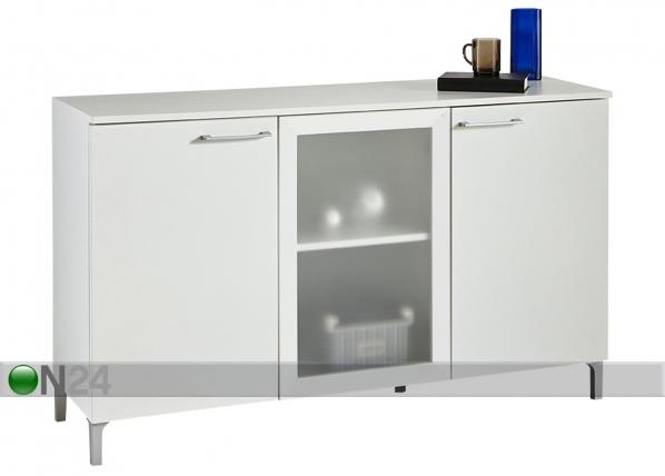 Lipasto/vitriinikaappi CHIC CM-85898