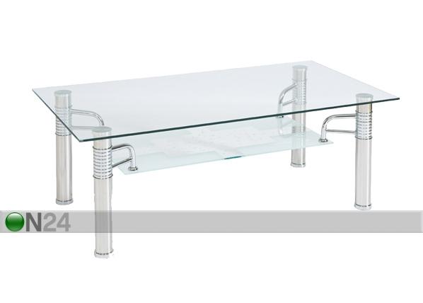 Sohvapöytä RENI 120x65xH44 cm WS-86069