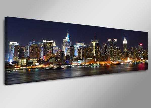 Seinätaulu NEW YORK 120x40 cm ED-86144
