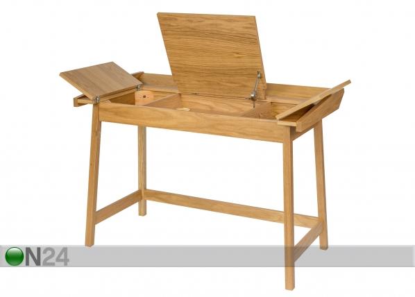 Työpöytä BARON FLAPTOP DESK WO-86331