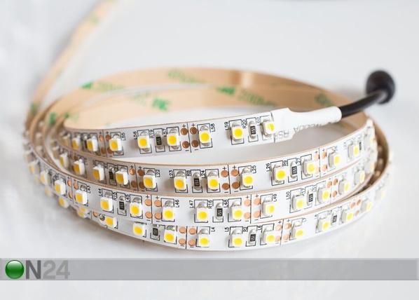 LED valoketju 5m EU-86548