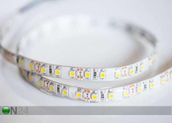 LED valoketju 5m EU-86550
