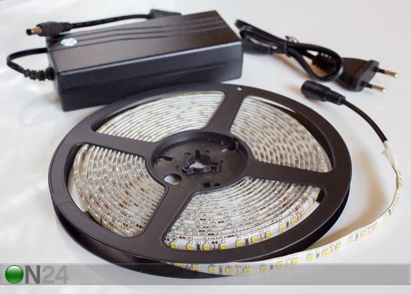 LED valoketju 5m EU-86559