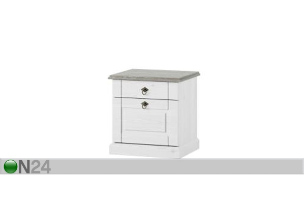 Yöpöytä LIMA RM-86840