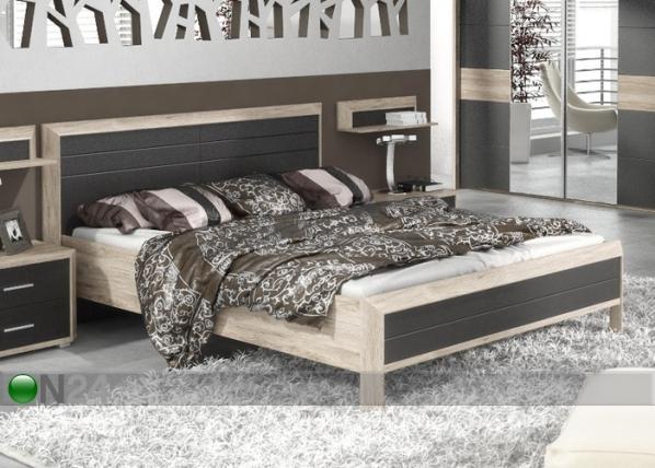 Sänky LA NOTTE 160x200 cm RM-86875