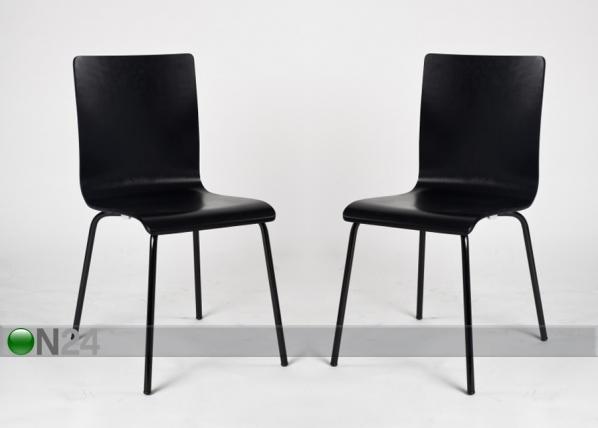 Tuoli PLAZA-K, 2 kpl BL-87477