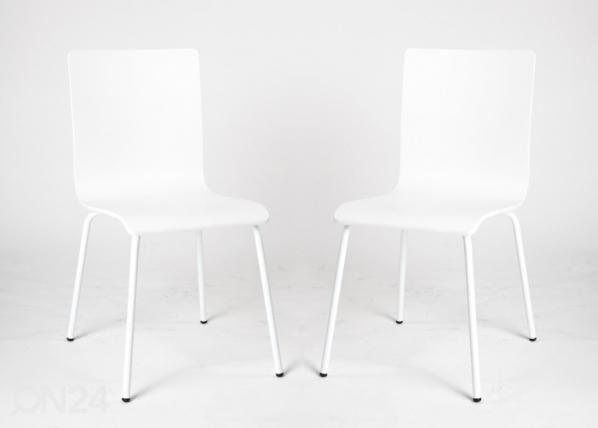 Tuoli PLAZA-K, 2 kpl BL-87479