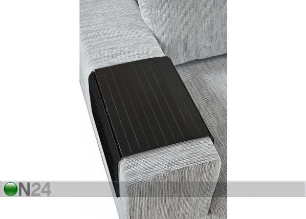 Käsinojatarjotin RULO 59x35 cm TS-88161