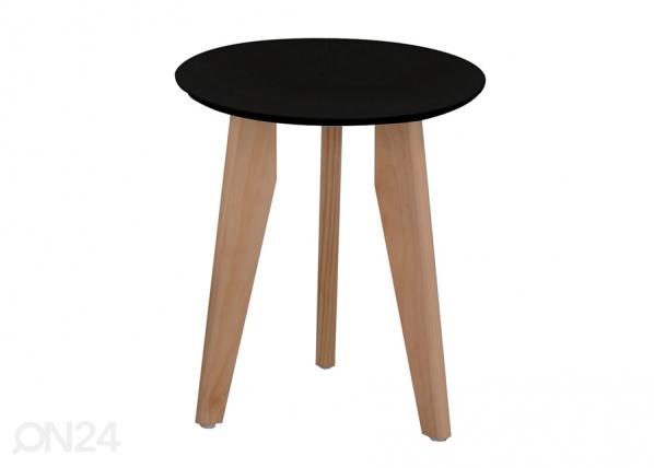 Lamppupöytä ODENSE-2 BL-88430