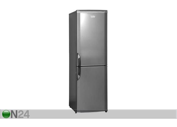 Jääkaappi BEKO CSA24022X SJ-88741