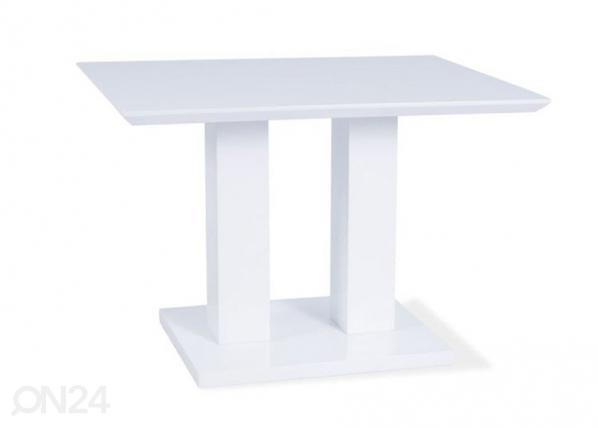 Ruokapöytä TOWER 110x75 cm WS-88808