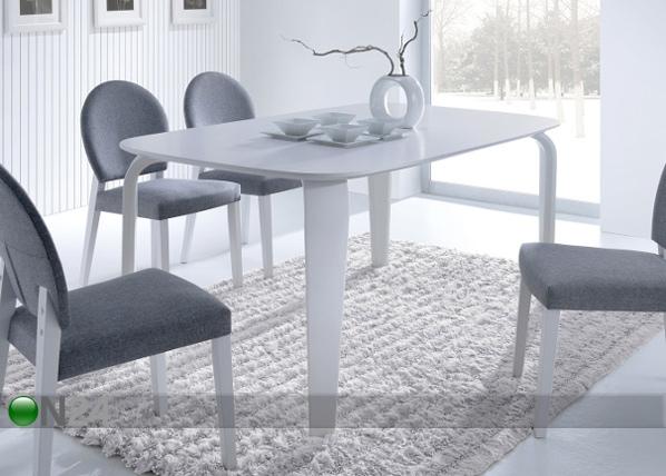 Ruokapöytä MEZZO 160x100 cm WS-88837