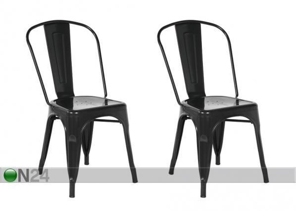 Tuolit ALBERT, 2 kpl AQ-88865