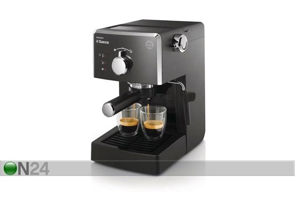 Espressokeitin PHILIPS SAECO POEMIA HD8423/19 SJ-88885