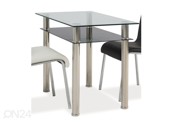 Ruokapöytä MADRAS 90x60 cm WS-88925