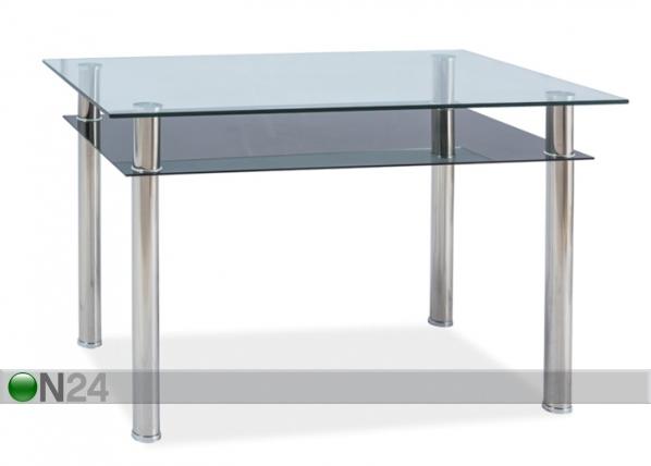 Ruokapöytä MADRAS 120x75 cm WS-88931
