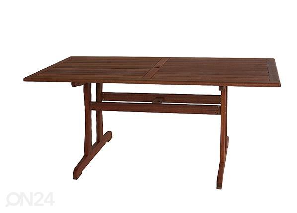 Puutarhapöytä VENICE EV-8907